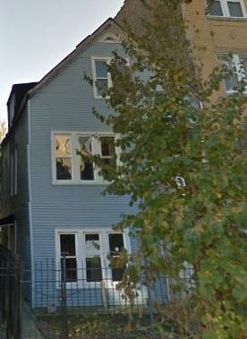 3627 W Shakespeare Avenue, Chicago, IL 60647 (MLS #09723870) :: The Perotti Group