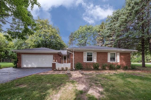 840 S Benton Street, Palatine, IL 60067 (MLS #09724002) :: The Schwabe Group