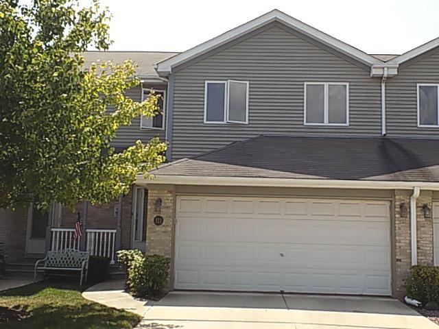 111 Pheasant Drive, Countryside, IL 60525 (MLS #09724085) :: Key Realty