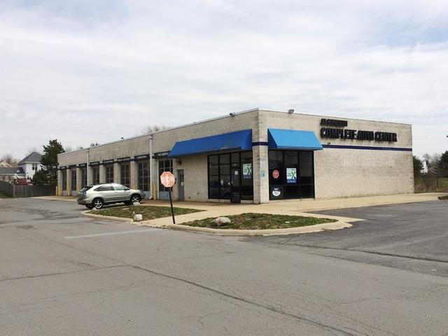 1500 Algonquin Road, Algonquin, IL 60102 (MLS #09724230) :: Lewke Partners