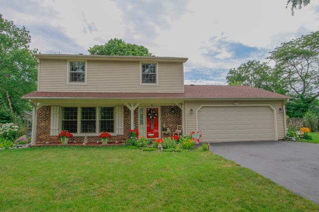 704 Fieldstone Circle, Lake Zurich, IL 60047 (MLS #09724357) :: The Jacobs Group