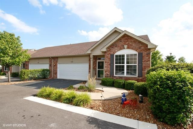17237 Fontana Lane, Lockport, IL 60441 (MLS #09724434) :: Angie Faron with RE/MAX Ultimate Professionals