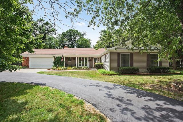 15405 Jughandle Road, Minooka, IL 60447 (MLS #09724465) :: Angie Faron with RE/MAX Ultimate Professionals
