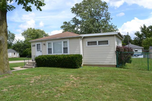 522 Table Street, Lockport, IL 60441 (MLS #09724814) :: Angie Faron with RE/MAX Ultimate Professionals