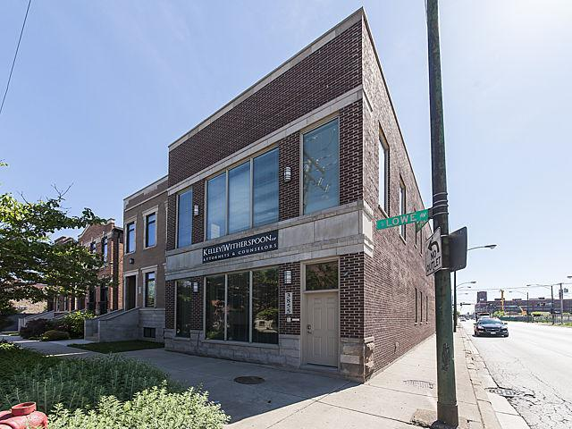 3855 Lowe Avenue, Chicago, IL 60609 (MLS #09724816) :: The Perotti Group