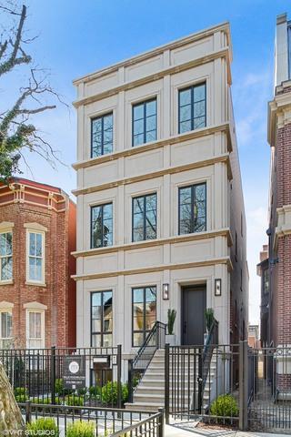 2138 N Seminary Avenue, Chicago, IL 60614 (MLS #09724852) :: The Perotti Group