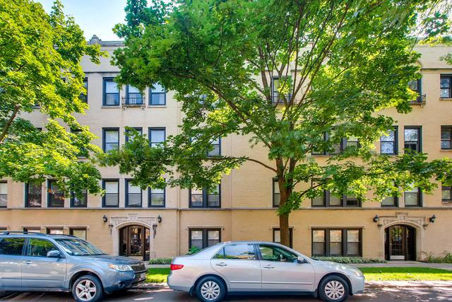 7059 N Damen Avenue G, Chicago, IL 60626 (MLS #09724865) :: MKT Properties | Keller Williams