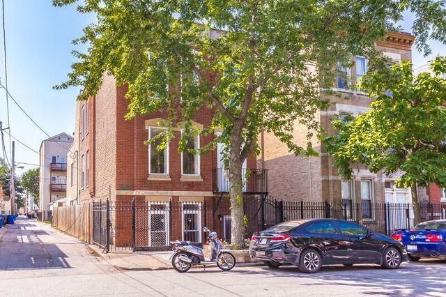 1713 W Pierce Avenue, Chicago, IL 60622 (MLS #09724959) :: The Perotti Group