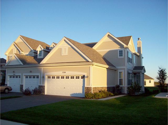 1084 Hampton Lane, Yorkville, IL 60560 (MLS #09725021) :: Angie Faron with RE/MAX Ultimate Professionals