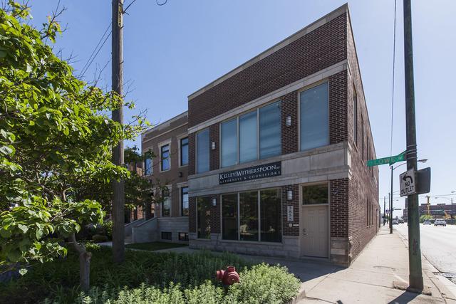 3855 Lowe Avenue, Chicago, IL 60609 (MLS #09725079) :: The Perotti Group