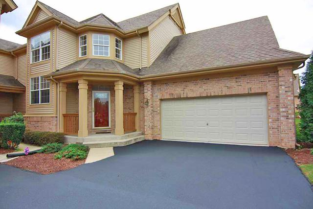 3906 Spyglass Circle, Palos Heights, IL 60463 (MLS #09725093) :: The Perotti Group