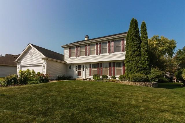 1310 Saddlebrook Road, Bartlett, IL 60103 (MLS #09725178) :: Helen Oliveri Real Estate