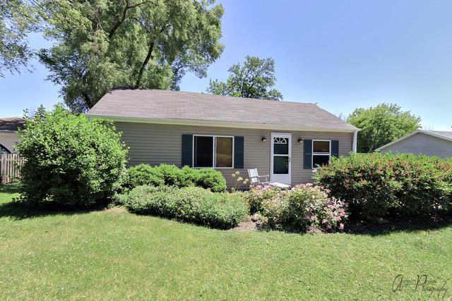 416 N Cresthill Avenue, Mchenry, IL 60050 (MLS #09725182) :: Helen Oliveri Real Estate