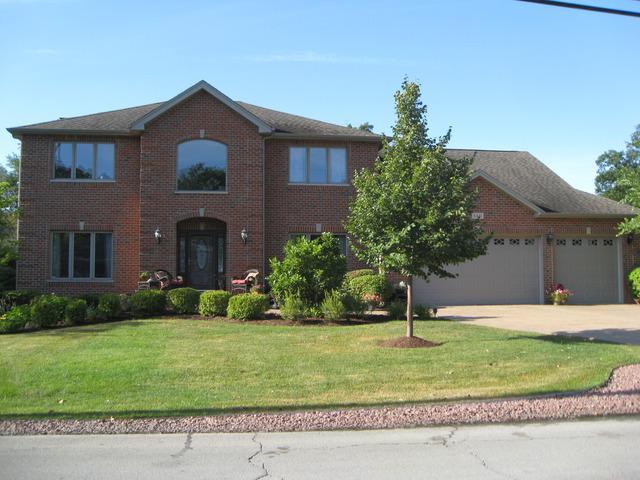 6441 W 125th Street, Palos Heights, IL 60463 (MLS #09725195) :: Helen Oliveri Real Estate