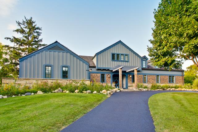 290 Steeplechase Road, Barrington Hills, IL 60010 (MLS #09725206) :: The Jacobs Group