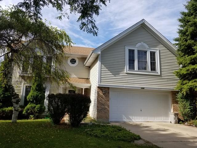 1291 Knollwood Circle, Crystal Lake, IL 60014 (MLS #09725425) :: Lewke Partners
