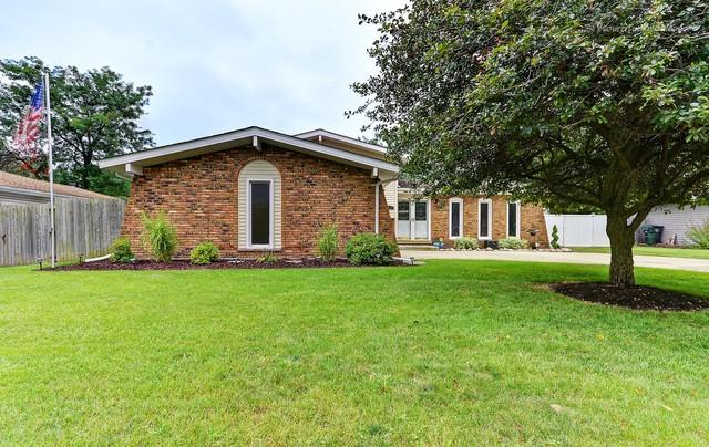 118 Heritage Drive, Minooka, IL 60447 (MLS #09726289) :: Angie Faron with RE/MAX Ultimate Professionals