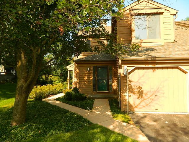 942 Shoreline Road #907, Lake Barrington, IL 60010 (MLS #09726596) :: The Jacobs Group