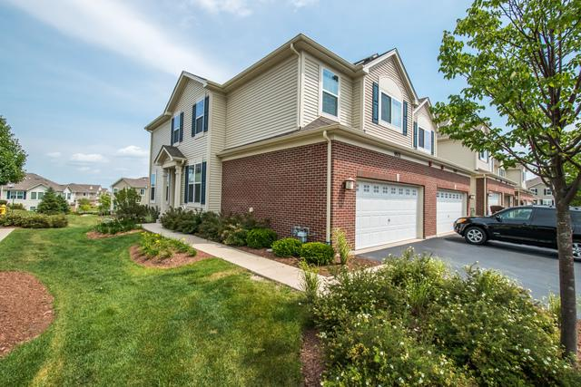 9931 Williams Drive, Huntley, IL 60142 (MLS #09727097) :: Lewke Partners