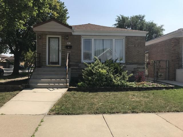 5801 S Meade Avenue, Chicago, IL 60638 (MLS #09727141) :: Key Realty