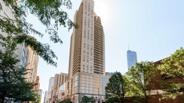 545 N Dearborn Street #2908, Chicago, IL 60654 (MLS #09727142) :: Key Realty
