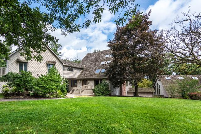 195 N Signal Hill Road, North Barrington, IL 60010 (MLS #09727731) :: The Jacobs Group