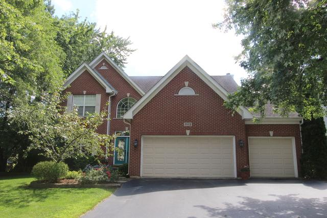 4 Talcott Avenue, Crystal Lake, IL 60014 (MLS #09727947) :: The Jacobs Group