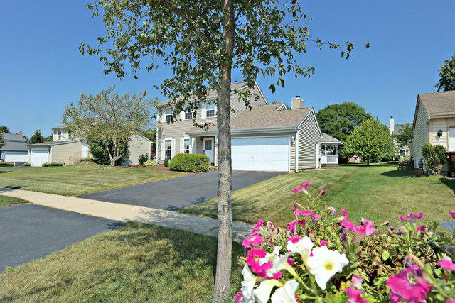 706 Juniper Lane, Crystal Lake, IL 60014 (MLS #09728013) :: The Jacobs Group