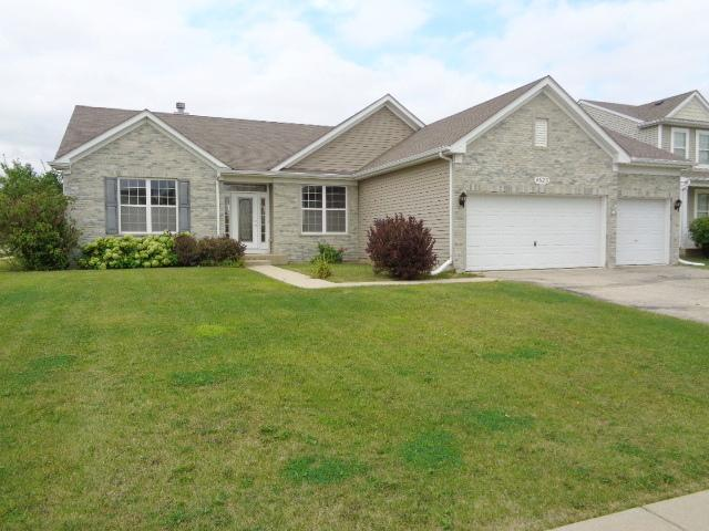 4623 Plymouth Avenue, Yorkville, IL 60560 (MLS #09728939) :: Angie Faron with RE/MAX Ultimate Professionals