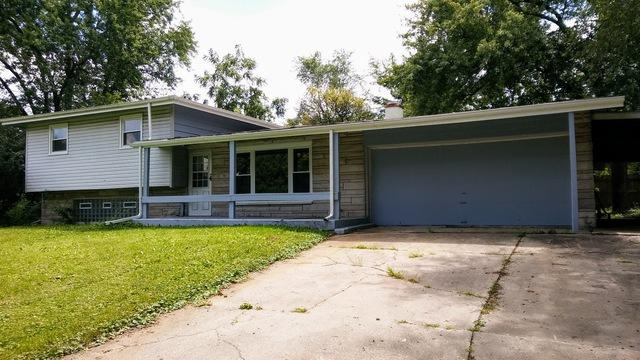 108 Old Elm Road, Joliet, IL 60433 (MLS #09729077) :: Angie Faron with RE/MAX Ultimate Professionals