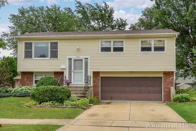 7713 162nd Place, Tinley Park, IL 60477 (MLS #09729186) :: Angie Faron with RE/MAX Ultimate Professionals