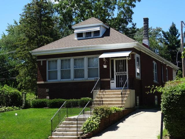 10426 S Charles Street, Chicago, IL 60643 (MLS #09729194) :: Ani Real Estate