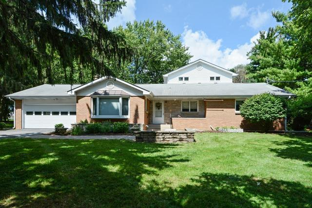 5225 Route 34, Oswego, IL 60543 (MLS #09729329) :: Angie Faron with RE/MAX Ultimate Professionals