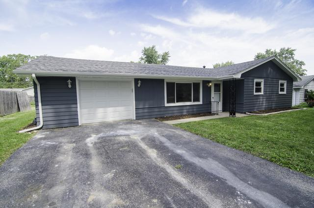 19212 Janet Avenue, Romeoville, IL 60446 (MLS #09729339) :: Angie Faron with RE/MAX Ultimate Professionals