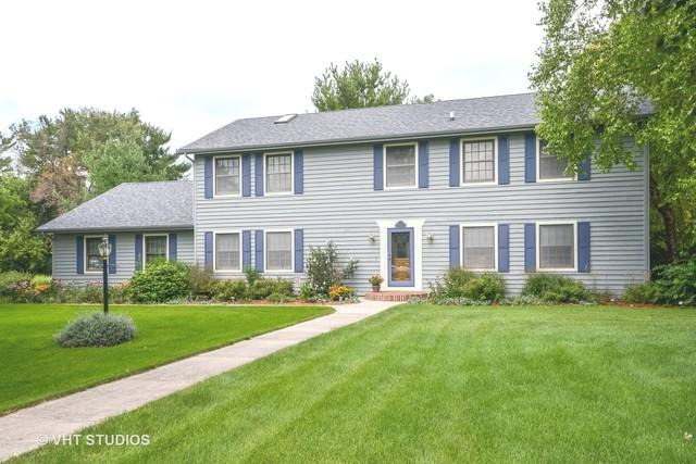 637 White Oak Way, Yorkville, IL 60560 (MLS #09729766) :: Angie Faron with RE/MAX Ultimate Professionals