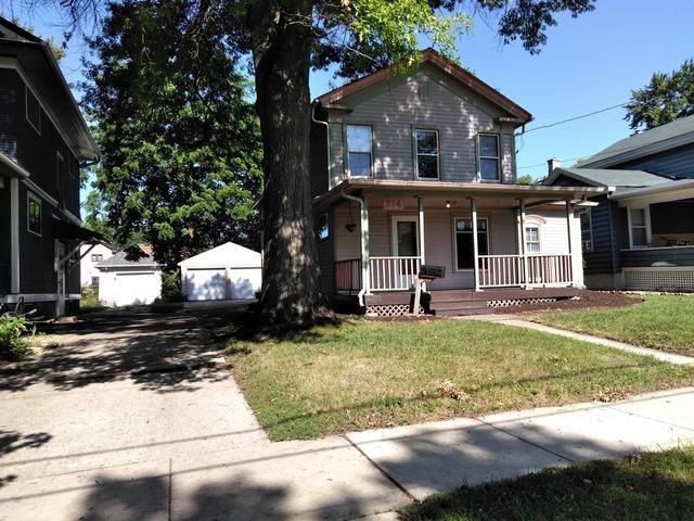 214 Oak Avenue, Aurora, IL 60506 (MLS #09729790) :: Angie Faron with RE/MAX Ultimate Professionals