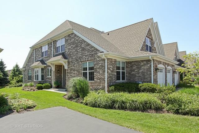 2266 Washington Drive, Northbrook, IL 60062 (MLS #09730157) :: Helen Oliveri Real Estate