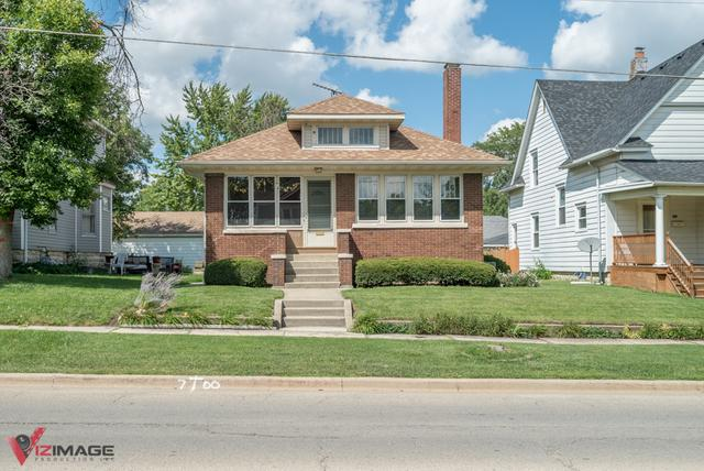 703 W Mcdonough Street, Joliet, IL 60436 (MLS #09730326) :: Angie Faron with RE/MAX Ultimate Professionals