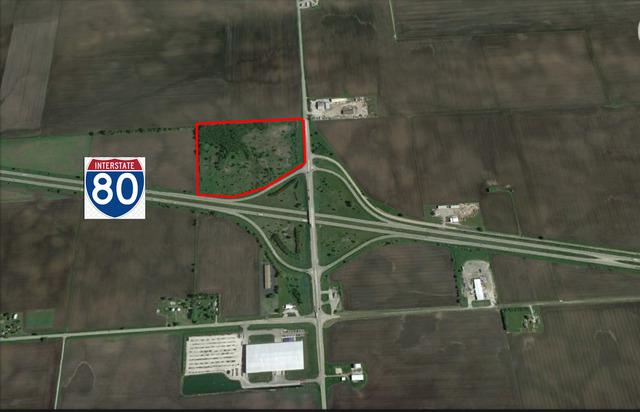 0 I 80 & Rt 89 Highway, Ladd, IL 61329 (MLS #09734832) :: The Jacobs Group