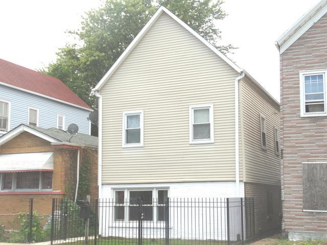 5112 S Paulina Street, Chicago, IL 60609 (MLS #09735246) :: Ani Real Estate