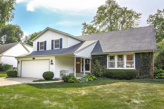 3746 Saratoga Avenue, Downers Grove, IL 60515 (MLS #09735300) :: The Wexler Group at Keller Williams Preferred Realty