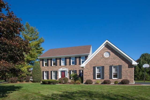 23182 N Providence Drive, Kildeer, IL 60047 (MLS #09736700) :: Helen Oliveri Real Estate