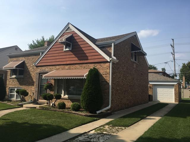 9010 W 22nd Place, North Riverside, IL 60546 (MLS #09737697) :: Domain Realty