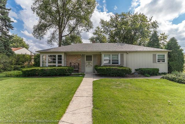 5549 S Madison Avenue, Countryside, IL 60525 (MLS #09737868) :: Key Realty
