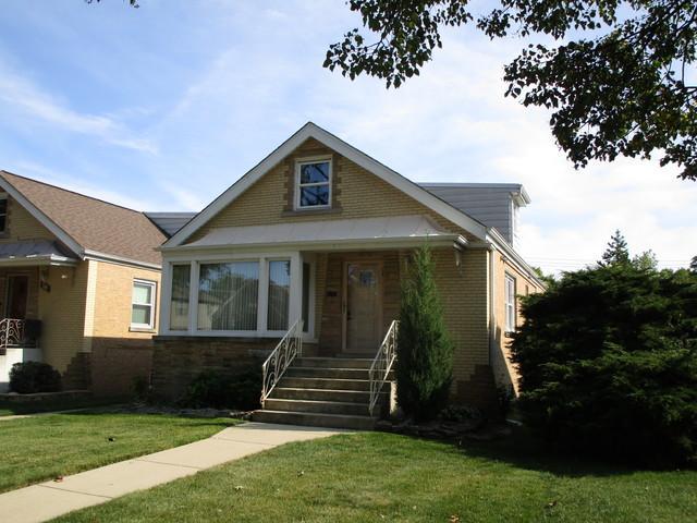8917 W 24th Street, North Riverside, IL 60546 (MLS #09739494) :: Domain Realty