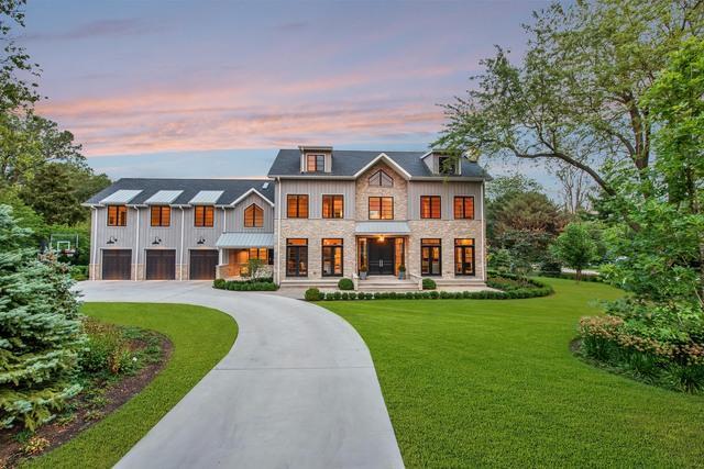 31 Meadowview Drive, Northfield, IL 60093 (MLS #09740230) :: Helen Oliveri Real Estate