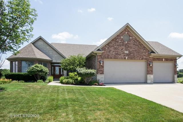 15729 Brookshore Drive, Plainfield, IL 60544 (MLS #09742632) :: The Dena Furlow Team - Keller Williams Realty