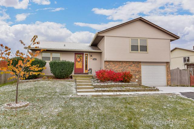 7623 W Royce Court, Frankfort, IL 60423 (MLS #09742788) :: The Wexler Group at Keller Williams Preferred Realty