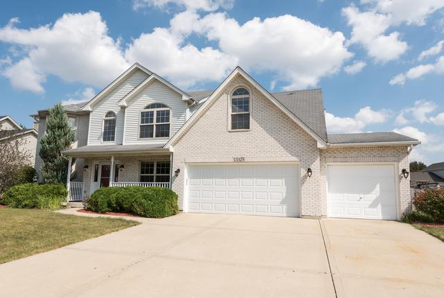 13325 Mary Lee Court, Plainfield, IL 60585 (MLS #09742914) :: The Wexler Group at Keller Williams Preferred Realty