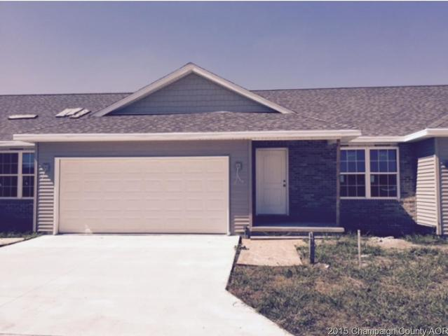107 Sunset Court #0, Fisher, IL 61843 (MLS #09743114) :: Littlefield Group